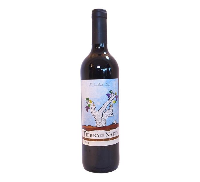 ティエラ デ ナデイエ オーガニク ワイン