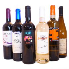 ポルトガルワイン6本セット